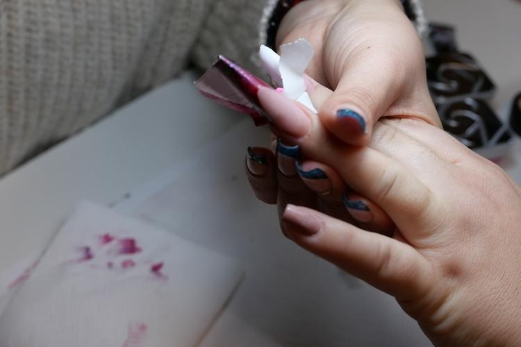 Corso refil unghie Italian Beauty Academy