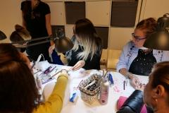 Corso Secondo livello gel Italian Beauty Academy