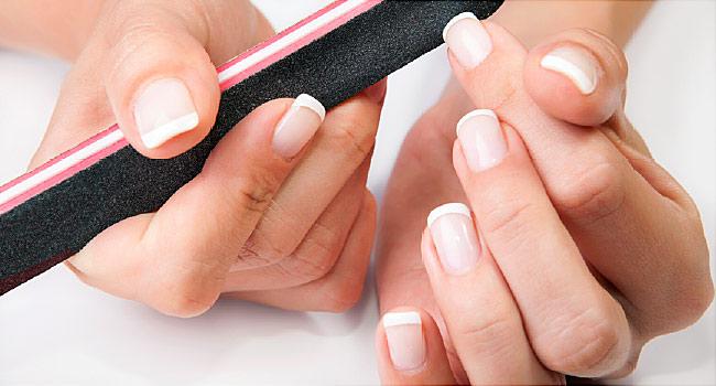 nail correction