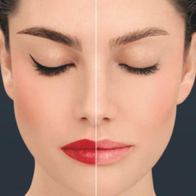 Corso di dermopigmentazione base sopracciglia e labbra