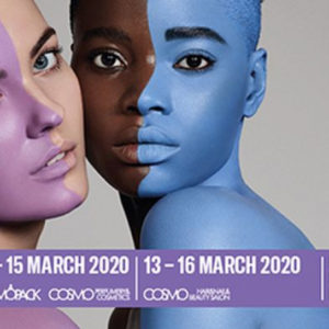 Cosmoprof Worldwide Bologna 2020