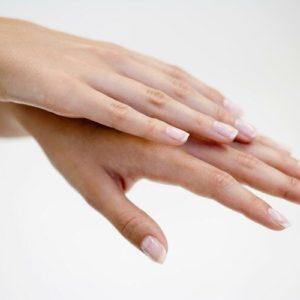 trattamento mani fai da te